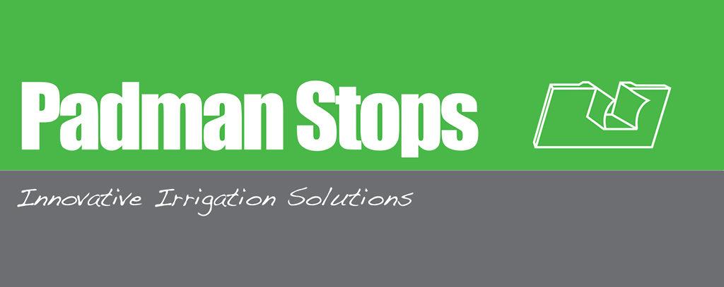 Padman Stops logo