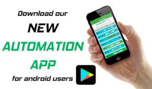 Padman Android App