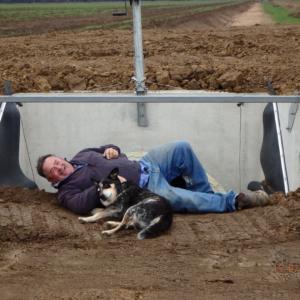 Mike Naylor Irrigation Designer